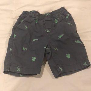 Dino shorts